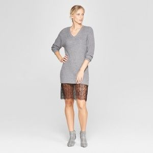 Who What Wear Sweater Tunic NEVER BEEN WORN
